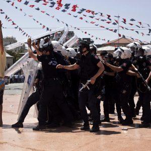Galata Fotoğrafhanesi: Gezi Direnişi, karmaşık ancak coşkulu bir süreçti