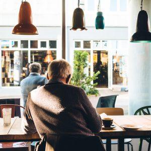 """""""Kahve, artık yemeğin üzerine içilen bir küçük fincan Türk kahvesinden ibaret değil"""""""