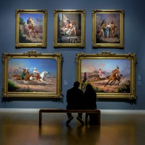 Sanat eserlerinde taklit, çalıntı ya da benzerlik hikayesi