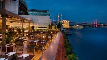 Capricorn Restaurant: İstanbul'da bir seafood cenneti