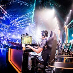 Dijital oyun, e-spor ve sonrası