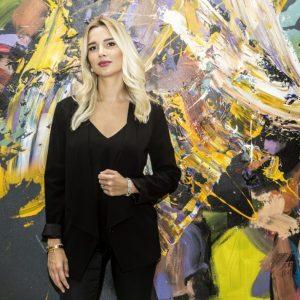 """Pınar Sabancı: """"İş hayatında daha otoriter bir yanım var"""""""